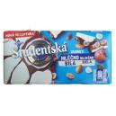 Studentska (180 гр)  шоколад белый и молочный с изюмом и орешками Чехия