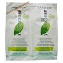 Профессиональный увлажняющий шампунь и маска Matrix Biolage для окрашенных волос (пробник:шампунь+маска) USA
