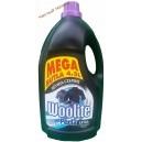 Гель для стирки черных вещей Woolite Perla Extra (4.5 л.75 стирок) Польша
