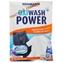 Специальный пятновыводитель Heitmann OXI Wash Power для цветного и белого белья (50 гр) Германия