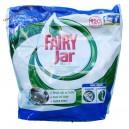 Kапсулы для посудомоечных машин Fairy Jar all-in-1 (120 шт) Германия