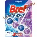 Блок для унитаза BREF WC Power Activ Лаванды (50 g) Австрия