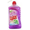 Ajax универсальное средство  для различных поверхностей (сирень) (1 л.) Нидерланды
