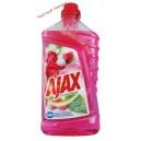 Ajax универсальное средство  для различных поверхностей (тюльпан) (1 л.) Нидерланды
