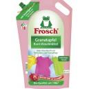 Frosch Бесфосфатный гель для стирки с экстрактом Граната Vollwaschmittel Flüssig Granatapfel (1.8 л) Германия