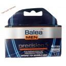 Balea men картриджи для бритья precision 5 Rasierer, (4 шт) Германия