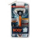 Balea станок для бритья тела Body (1 шт) Германия