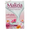 Malizia гель для интимной гигиены CALENDULA and ALOE (200 мл) Италия