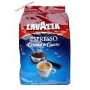 Lavazza Crema Gusto Espresso кофе в зернах (1 кг) Италия