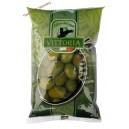 Vittoria Оливки зеленые с косточкой (500 гр) Италия