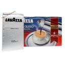 Lavazza Crema e Gusto молотый кофе (250 гр) Италия