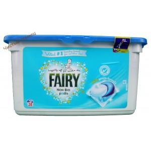 Fairy капсулы для стирки 3 в 1  non bio pods (38 кап-38 ст) Германия