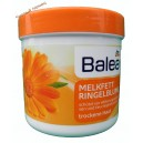 Balea Melkfett Ringelblume Увлажняющий крем для тела и рук с экстрактом календулы (250 ml) Германия