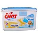 Le Chat Sensitive капсулы для стирки с марсельским мылом (20 шт) Франция