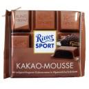 Ritter Sport Kakao-Mousse молочный шоколад (100 гр) Германия