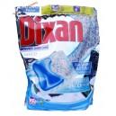 Dixan Power Mix Caps Classico Гель-капсулы для стирки универсальные (22 капсулы-22 стирки) Италия