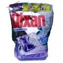 Dixan Power-Mix Caps Lavanda Капсулы для стирки цветного белья c ароматом Лаванды (22 касулы-22 стирки) Италия