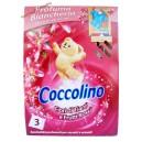 """Coccolino освежитель воздуха для шкафа """" Цветок Тиаре и Красные фрукты""""(3 шт) Нидерланды"""