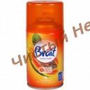 Brait exotic fruits свежитель воздуха (запаска)(250 мл) Польша