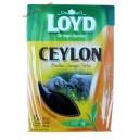 Loyd Ceylon,Черный чай листовой (80 g) Польша