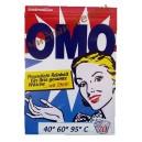 OMO Vollwaschmittel XXL,Cтиральный порошок для стирки белого и светлого белья (4.9 кг-70 стирок) Нидерланды