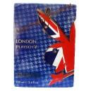 Playboy London,Лосьон после бритья мужской (100 мл) Франция