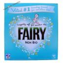 Fairy стиральный порошок non bio pods (22 стирки) Германия