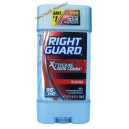 Right Guard Xtreme гелевый дезодорант Odor Combat Surge Gel 96 ч (113) USA