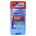 Right Guard Xtreme гелевый дезодорант Defense 5 Fresh Blast 72 ч (113 g) USA