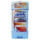 Right Guard Xtreme гелевый дезодорант Heatshield Mirage 96 ч (113 g) USA