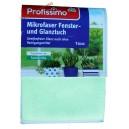 Denkmit Profissimo полотенце из микрофибры Microfaser Fenster- und Glanztuch (1 шт) Германия