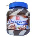 Chocremo шоколадная паста classic (750 g) Германия