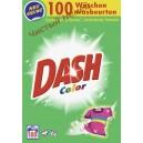 Dash порошок для стирки цветного белья Color (100 ст.-6,5 кг) Германия