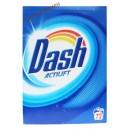 Dash cтиральный порошок actilift (72 ст.-4,680 гр.) Италия