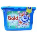 "Bold капсулы для стирки Bio 2 в 1 ""White Orchid"" (18 шт-18 ст.) Германия"