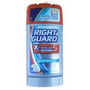 Right Guard Xtreme твердый дезодорант Arctic Refresh 72 ч (73 g) USA