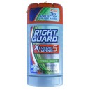 Right Guard Xtreme твердый дезодорант мужской Fresh Blast 72 ч (73 g) USA