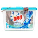OMO капсулы для стирки белья Ultimate Active Clean (28 шт.) Нидерланды
