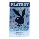 Playboy мужская туалетная вода Hollywod (100 мл) Франция