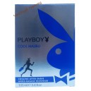 Playboy охлаждающий лосьон после бритья Cool Malibu (100 ml) Франция