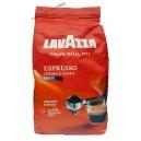 Lavazza кофе в зернах Crema e Gusto Forte (1kg) Италия