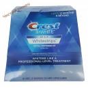 Crest набор полосок для отбеливания зубов 3D White Professional Effects Whitestrips (40 шт) USA