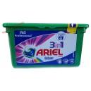 Ariel капсулы для стирки цветных вещей Color (42 шт.-42 ст.) Италия