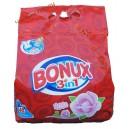 Bonux стиральный порошок для цветного 3 в 1 Active Fresh (2,8 кг-60 ст) Германия