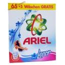 Ariel стиральный порошок для цветного белья Lenor (70 ст-5,25 кг) Германия