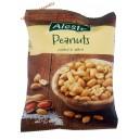 Alesto Peanuts орешки жареные и соленые (250 г) Польша