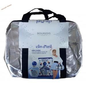 Стильная женская сумка от Bourjois