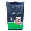 Cachet молочный шоколад с фундуком 32% какао  (300 г) Бельгия