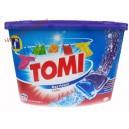 Tomi капсулы для стирки Color  2in1 (45 шт) Австрия