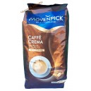 Movenpick Crema кофе в зернах (1 кг) Германия